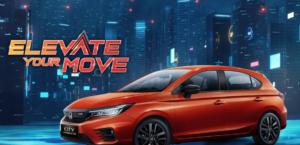 Promo Honda City Cibinong