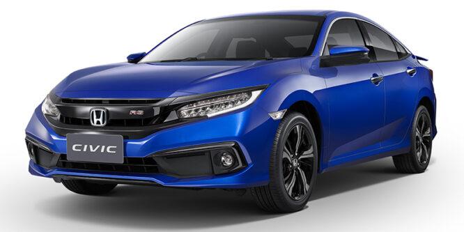 Promo Mobil Honda Cibinong