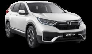Promo Honda CRV Cibinong
